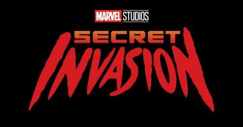 Marvel's 'Secret Invasion' Series Will Be As Monumental As 'Civil War'