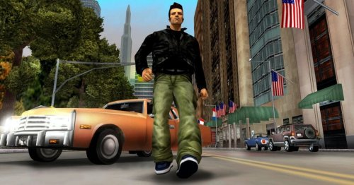 Before 'Grand Theft Auto III', open world games were a huge gamble
