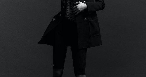 Blackpink's Rosé Is Saint Laurent's Modern-Day Muse