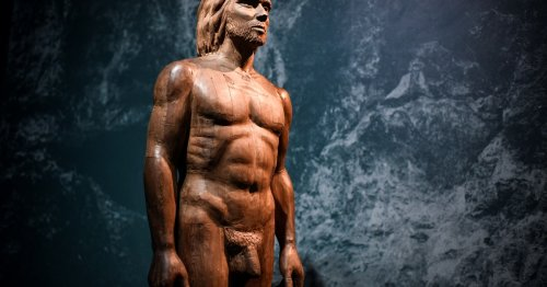 People with Neanderthal ancestry may experience pain in a different way