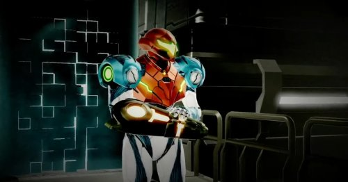 'Metroid Dread' exposes Nintendo's biggest flaw in one surprising way