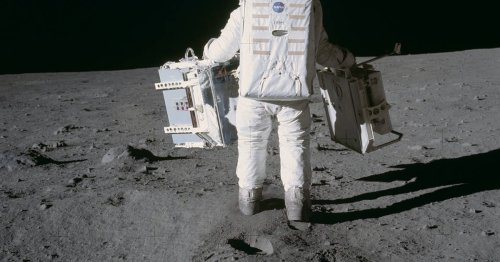 NASA is trying to deal with its most annoying problem on the Moon