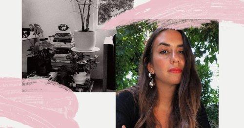 The Cool Home Decor Hack That Keeps Jewelry Designer Amanda Assad Mounser Inspired