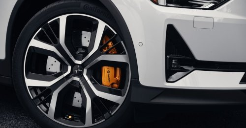 2021 Polestar 2 review: The electric car you've never heard of is a hoot