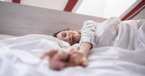 Experts Say These Simple Hacks To Dream About Someone Actually Work