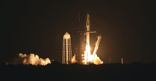 Impressive Falcon 9 milestone proves SpaceX's future is bright