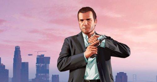 'GTA 6' leak hints Rockstar just hit a major development milestone