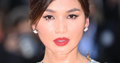 The Internet Is Losing It Over Gemma Chan's Eye Jewels