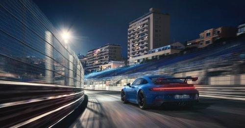 Porsche 911 GT3: 5 ways Porsche put race car tech into a new street car