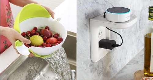 46 Things For Your Home Under $35 On Amazon Prime That Are Legitimately Awesome