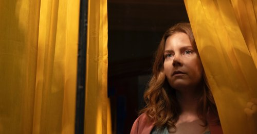 The 12 Biggest Differences Between Netflix's 'The Woman In The Window' Movie & The Book