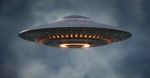 NASA is investigating UFOs, but not for the reason you think