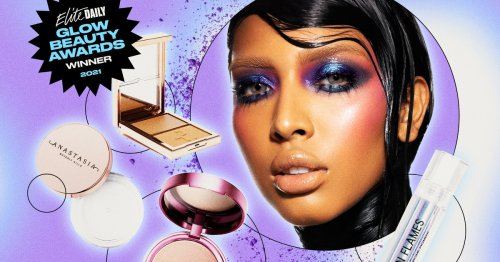 A Game-Changing Eyeshadow & More Of The Best New, Under-$50 Makeup Products Of 2021