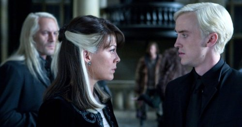 Tom Felton Wrote A Sweet Tribute To His 'Harry Potter' Mom, Helen McCrory, After Her Death
