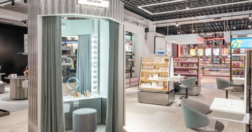 How FLANNELS Is Reinventing The High Street Beauty Counter