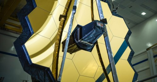 NASA's James Webb Space Telescope: Launch date, mission and the hunt for aliens