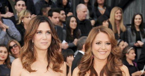 Kristen Wiig & Annie Mumolo Reimagine Cinderella's Stepsisters for Disney