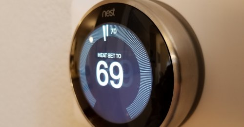 Texans are mad as heck their smart thermostats don't respect their freedom