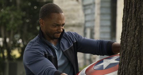 'Falcon and Winter Soldier' is over, and the MCU will never be the same
