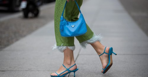 These 'Ugly' 2000s Shoe Trends Are Making A Huge Comeback This Summer