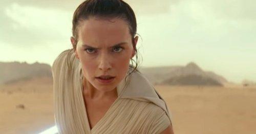 'Mandalorian' Season 3 poster reveals a surprising Rey connection