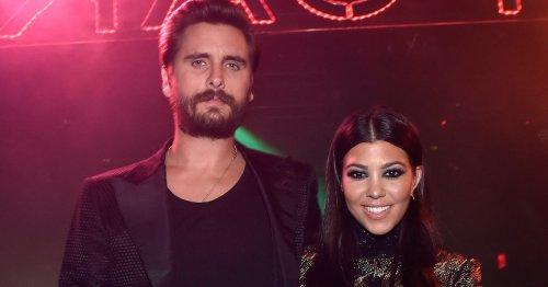 Scott Disick Pressures Kourtney Kardashian Into Marriage In A New 'KUWTK' Preview