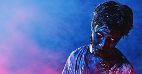 You need to play the decade's most ambitious zombie game ASAP