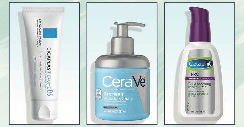 The 5 Best Moisturizers For Seborrheic Dermatitis