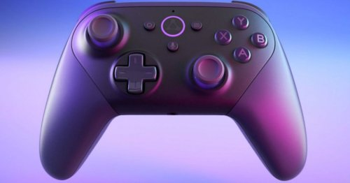 How to use a third-party controller with Luna
