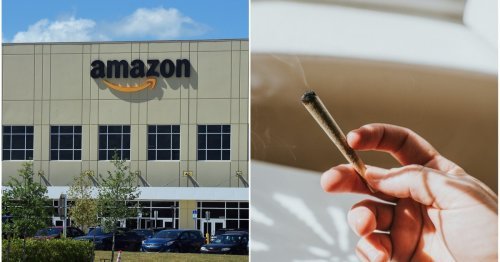 Amazon wants to legalize it