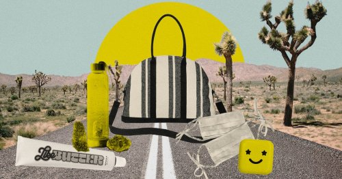 The 30 Best Road Trip Essentials I Promise You Didn't Even Know You Needed
