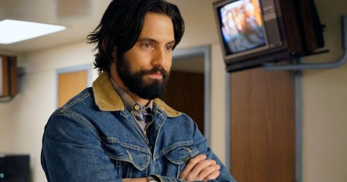 'This Is Us' Is Shortening Season 5, So The Finale Is Coming Very Soon