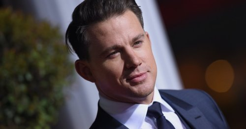 Channing Tatum Admitted He Wouldn't Be So Ripped If He Wasn't Paid To Be