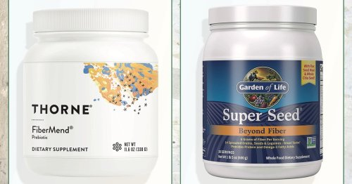 If you have IBS, these are the best fiber supplements to get according to an expert