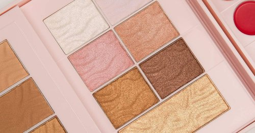 No Exaggeration: This Is The ONLY Makeup Palette You'll Ever Need