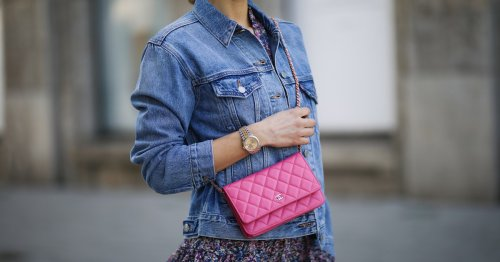 These swaggy denim jackets are amazing for spring