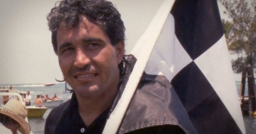 Willie Falcon From 'Cocaine Cowboys' Was Released From Prison Several Years Ago
