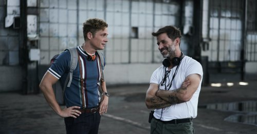"""""""Planet of the Dead"""": Zack Snyder reveals his plans for a zombie sequel"""