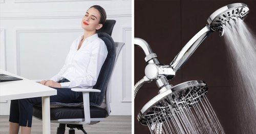 48 Products That Make Being At Home So Enjoyable You'll Never Want To Leave