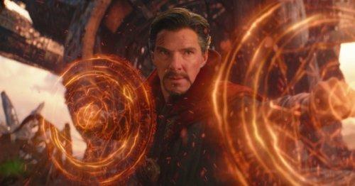 'Doctor Strange 2' leak reveals the debut of Marvel's best antihero