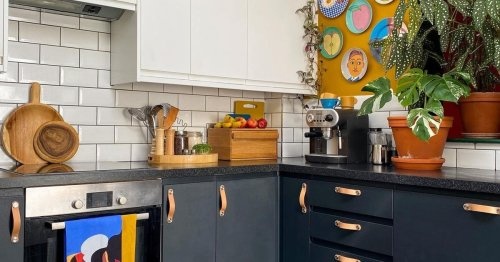 This Kitchen Trend Will Give Your Space A Whole New Look (No Reno Required)