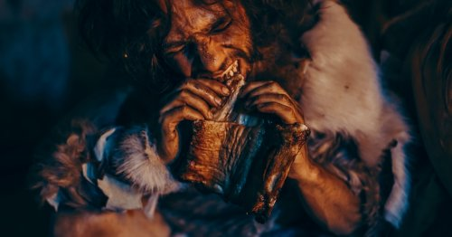 Scientists use modern tech to roleplay as Neanderthals — for science