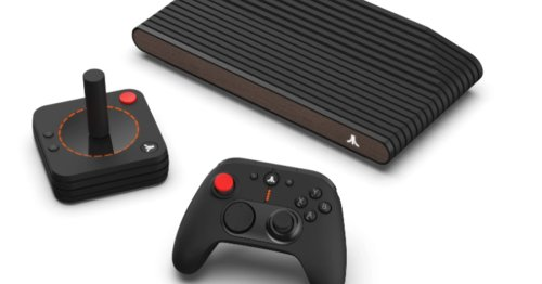 The Atari VCS is yet another mini retro console, but it can also double as a sick mini PC