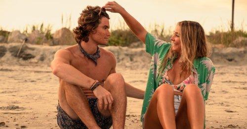 These New 'Outer Banks' Photos Tease A High-Stakes Season 2