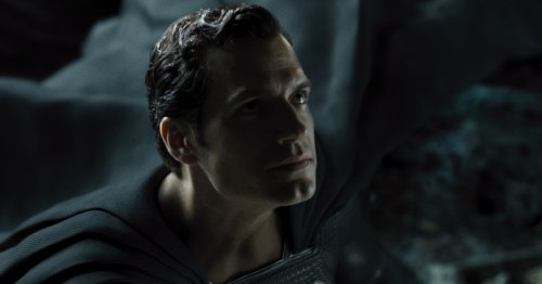 The Snyder Cut's Superman is the best Superman for one terrifying reason