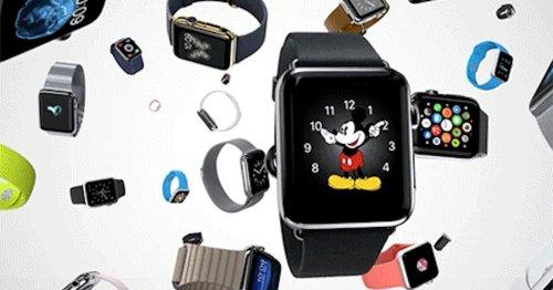 Das #Smartwatch-Magazin cover image