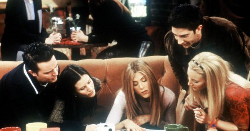 What UK Viewers Need To Know About The 'Friends' Reunion