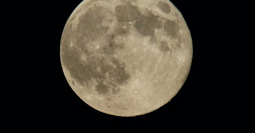 Strawberry Moon: You need to see the last Supermoon of the year