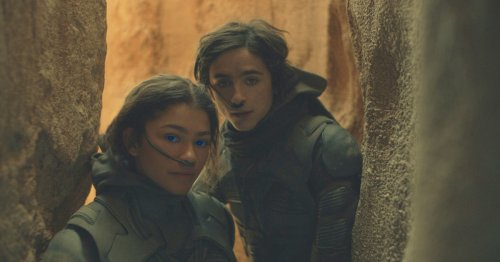 'Dune: Part 2' release date, trailer, cast, plot for the epic sci-fi sequel