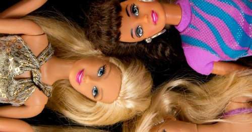 Mattel Wants Your Kid's Old Barbie Dolls — Here's Why